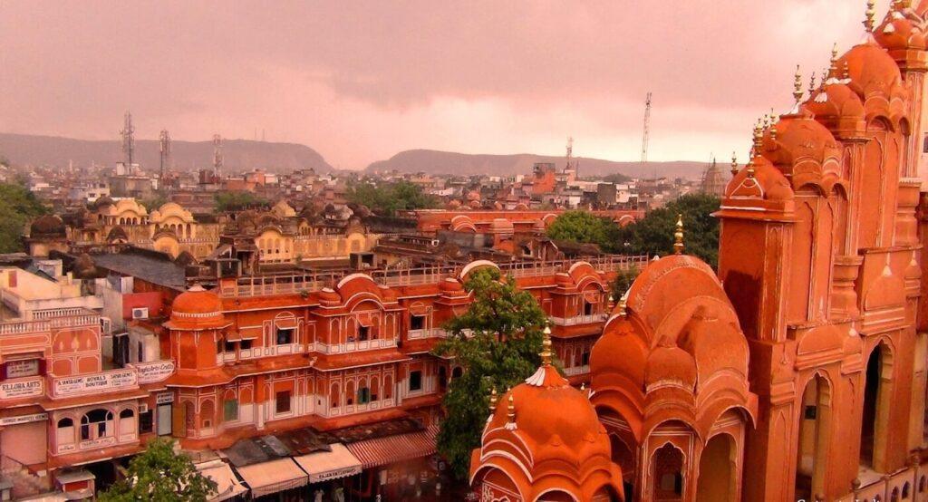 джанпур